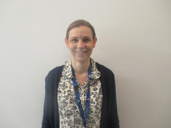Head of Primary: Mrs McCallion