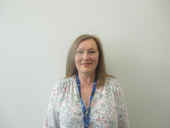 Secretary: Mrs Stevenson