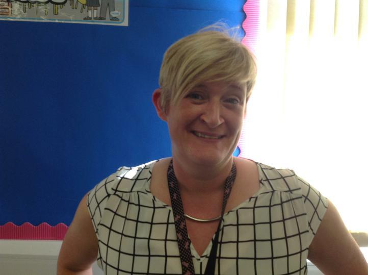 Classroom Assistant: Breda