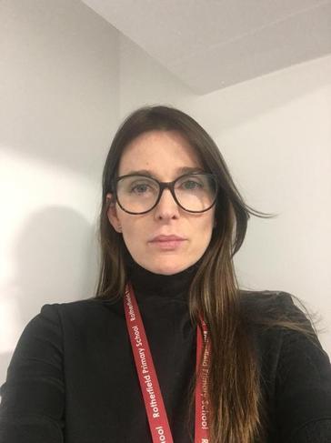 Karen Bolden-Senior Administration Officer