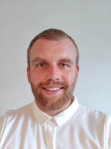 Matt Coulthard- Extended Day Coordinator/ Deputy DSL
