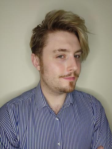 Lewis Parker - Teaching Assistant
