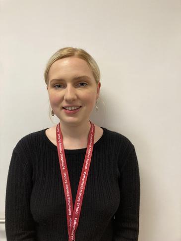 Grace Middleton - Teaching Assistant