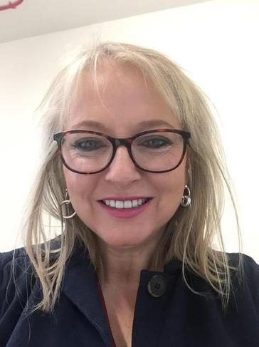 Leonie Barnard- Partnership School Business Manager
