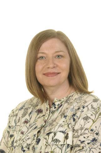 Karen Davidson- HLTA Team Leader;  Cover and Support Staff Line Manager KS1