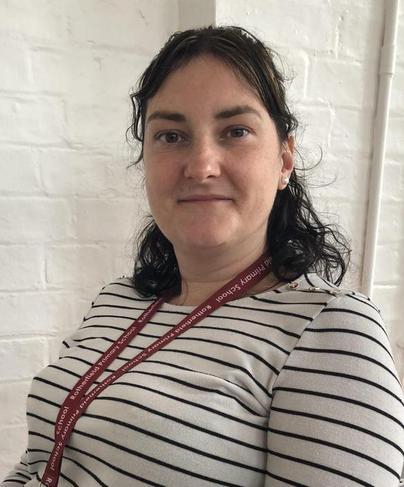 Maureen Regan-Early Years Assistant