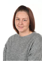 Terri O'Regan - Teaching Assistant Midday Meals