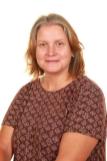 Michelle Moncur-Teaching Assistant
