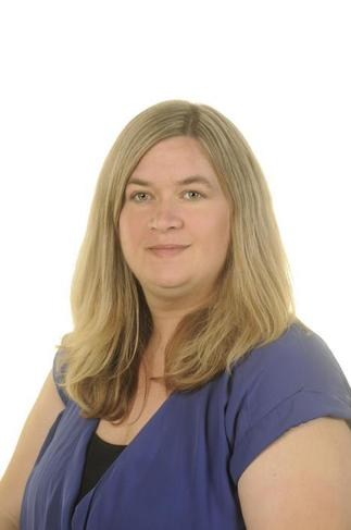 Joanne Hinton- Teaching Assistant