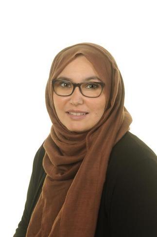 Nora Achghaf -Class Teacher  Y3, Beech