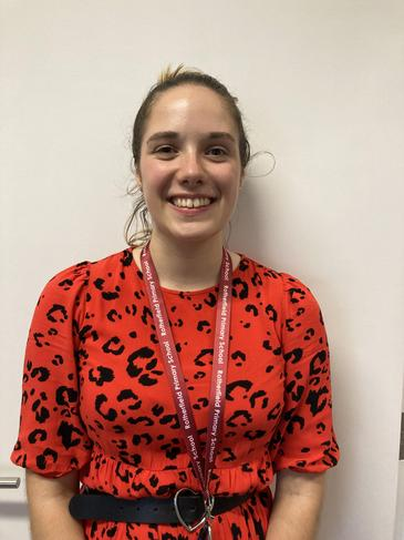 Emily Pearce - Teaching Assistant