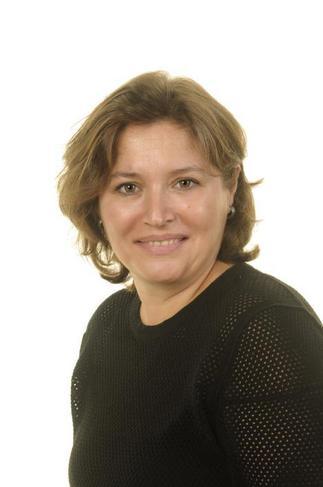 Hatidze Hadziu- Teaching Assistant