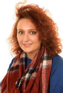 Naomi Thake - Cover Supervisor