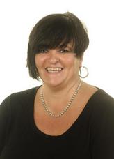 Tina Boulton - Teaching Assistant