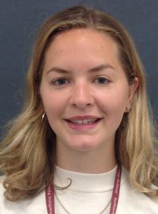 Daisy Taylor-Teaching Assistant