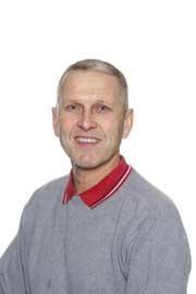 Terry Hayes - Premises  Manager