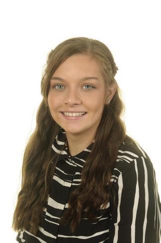 Kimberley Smart -Class Teacher  Y6, Hawthorn