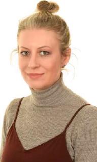 Zara Pears, Class Teacher,  Y1 Pine