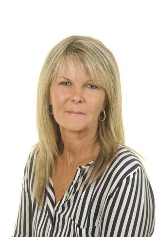 Christina Clarke- Teaching Assistant