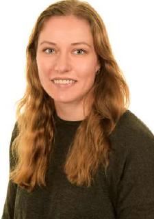 Rachel Betterton-HLTA; Behavioural and Pastoral care