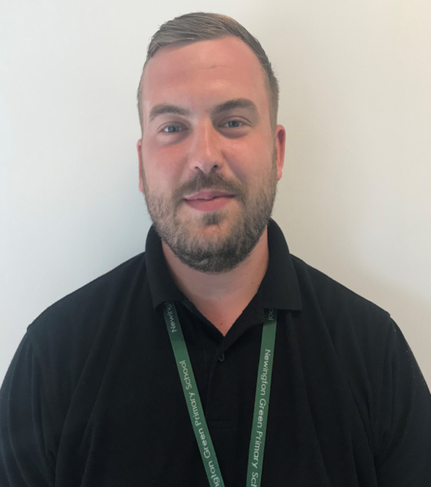 Billy Hayes - Premises Assistant