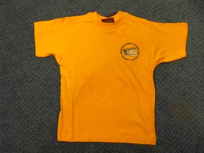 PE Shirt £4.99