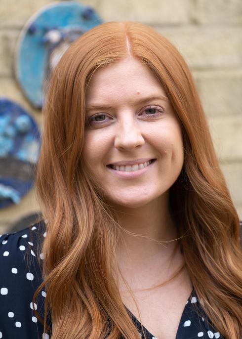 Miss Anna Owen, Assistant Head (PR)