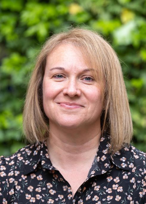 Mrs Zoe Phillips, Headteacher
