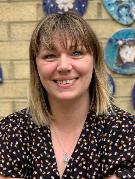 Miss Nicola McGregor, LKS2 Team Leader