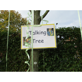 Talking Tree