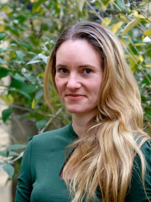 Miss Helen Jewitt, Head for Inclusion
