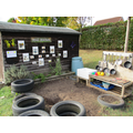 Glorious Mud Kitchen
