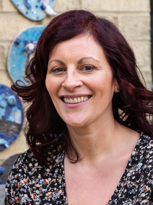 Mrs Ruth Kramer, Assistant Head (RD Outreach)