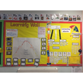 Our English Learning Journey and SPAG Learning.
