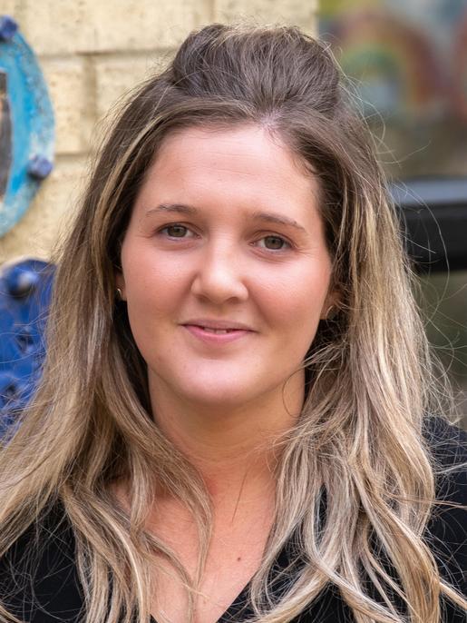 Miss Ellie Conroy, EYFS Team Leader