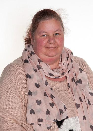 Mrs Sarah-Louise Stewart - Teaching Assistant