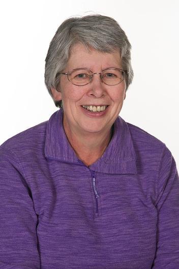 Mrs Judith Higgs