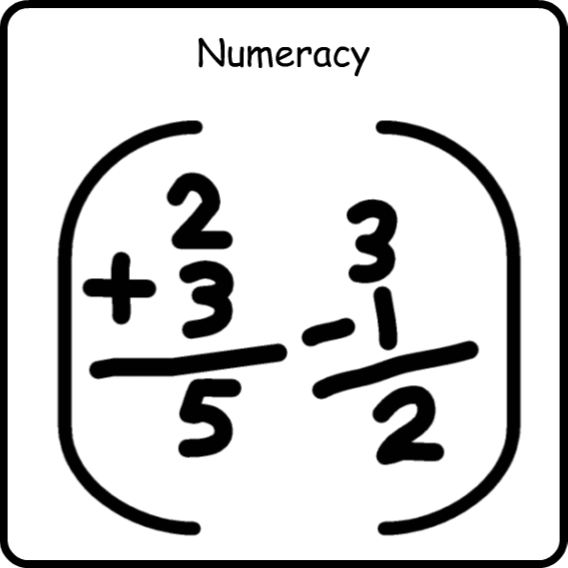 Numersacy