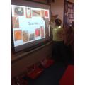Sorting materials in Science