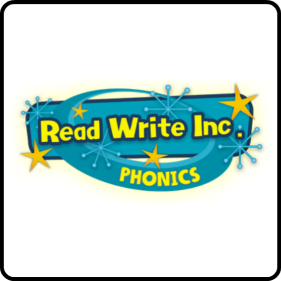 Phonic - Read Write Inc
