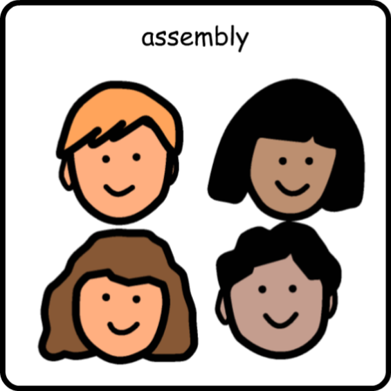Class Assembly