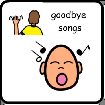 Goodbye Songs