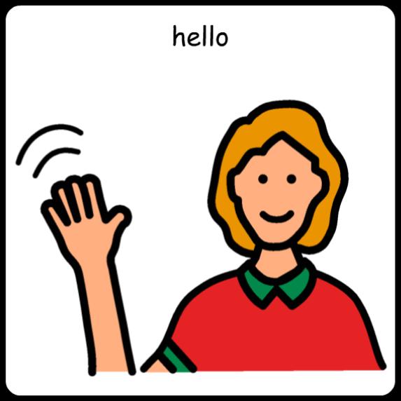 Hello - Registration