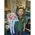 World Ocean Day Jellyfish (Week 1)