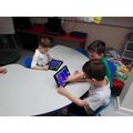 Digital animation in computing (Week 4).