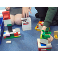 Week 6: Building landmarks from the map of Rowlands Castle