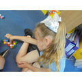 Counting in 2s. (Week 2)