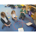Week 5: We sorted 3D shapes based on properties.