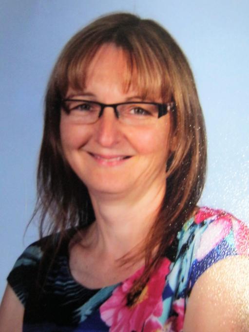Mrs Williams - Deputy Head Teacher