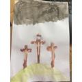 Reuben's beautiful RE painting